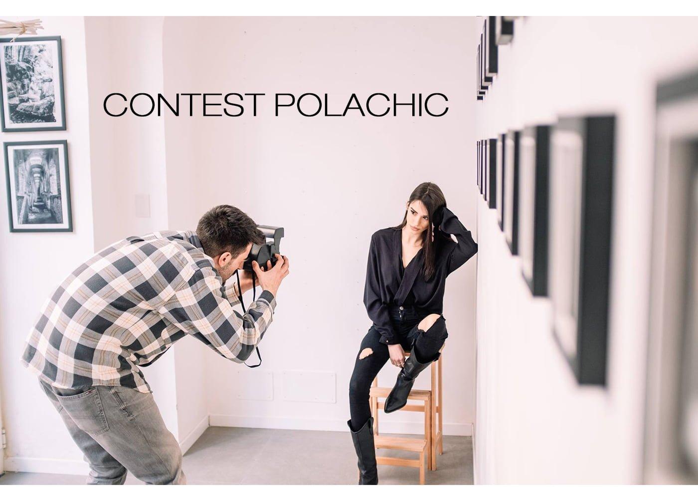 Polaroid, Polachic: Il Contest
