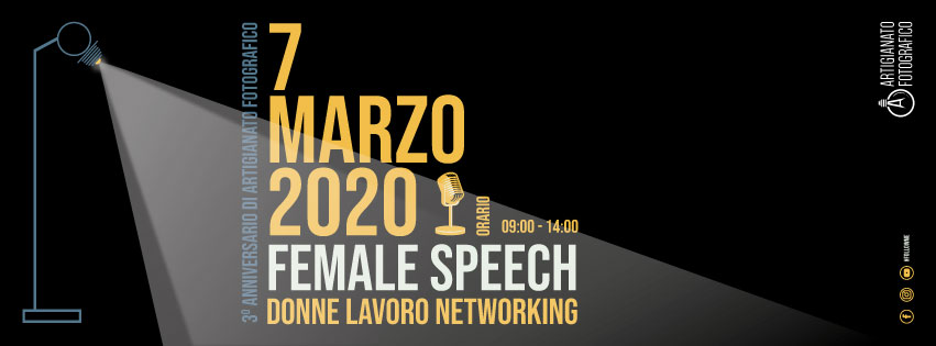 Donne Lavoro Networking